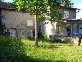 maison à Cussac-sur-Loire (43)