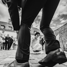 Wedding photographer Tomas Pospichal (pospo). Photo of 11.08.2017