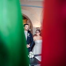 Fotografo di matrimoni Tiziana Nanni (tizianananni). Foto del 27.03.2017