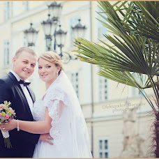 Wedding photographer Aleksandr Morozov (msvsanjok2). Photo of 24.10.2014