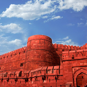 RedFort by Saravanakumar Thangavelu - Buildings & Architecture Architectural Detail ( pwcdetails )