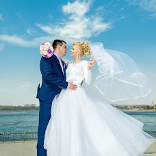 Wedding photographer Evgeniy Ruvinskiy (flylynx). Photo of 08.08.2016