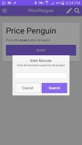 PricePenguin screenshot 1