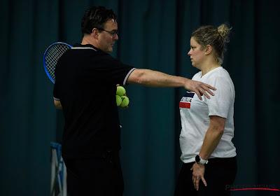 """Roger Federer gelooft in comeback Kim Clijsters: """"Leeftijd speelt geen rol"""""""