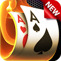 Poker Heat - VIP Free Texas Holdem Poker Games icon