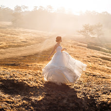 Wedding photographer Hoang Nam hung (HoangNamHung). Photo of 05.04.2018