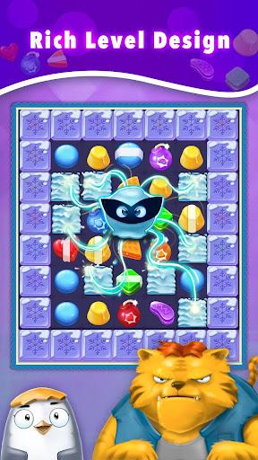 Cookie Crush Legend 28 {cheat|hack|gameplay|apk mod|resources generator} 4