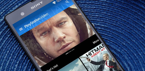 free movies app download for ps3