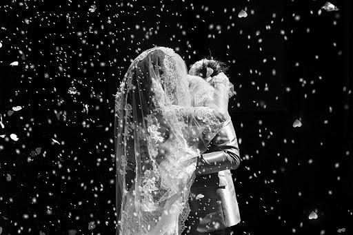 Fotografo di matrimoni roberto fusco (fusco). Foto del 14.03.2016