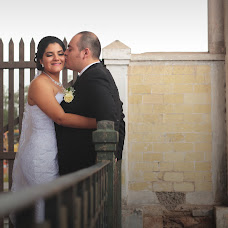 Wedding photographer Marcos Garay (marcosgaray). Photo of 10.09.2016