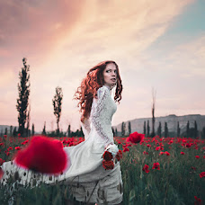 Wedding photographer Sofya Buzakova (buzakova). Photo of 23.01.2016