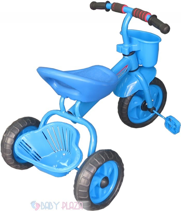 Xe đạp 3 bánh Broller 01 7