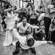 Wedding photographer Marios Kourouniotis (marioskourounio). Photo of 14.04.2018