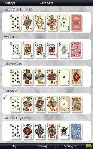Solitaire City 1.62 screenshots 16