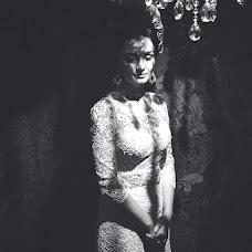Wedding photographer Marina Markina (marikfox). Photo of 24.11.2015
