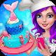 Mermaid Princess Birthday Cake: Sweet Bakery for PC-Windows 7,8,10 and Mac