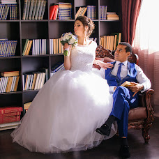 Wedding photographer Nika Kozachenko (lika). Photo of 21.03.2018