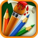 Draw and Paint Pro icon