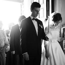Wedding photographer Semen Prokhorov (prohorovsemen). Photo of 09.09.2018