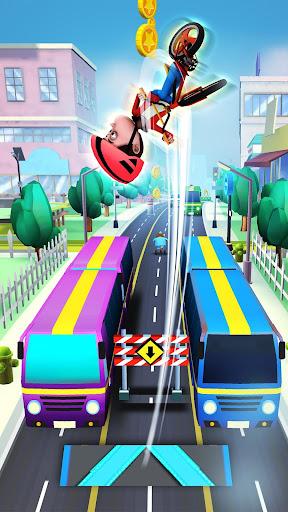 BMX Blast 2020  screenshots 3