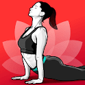 Yoga for Beginner Free - Daily Workout at Home icon