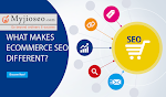Get your eCommerce website ranking high in Google search