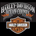 Harley-Davidson® Ocean County icon
