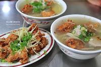 灣裡火城麵店