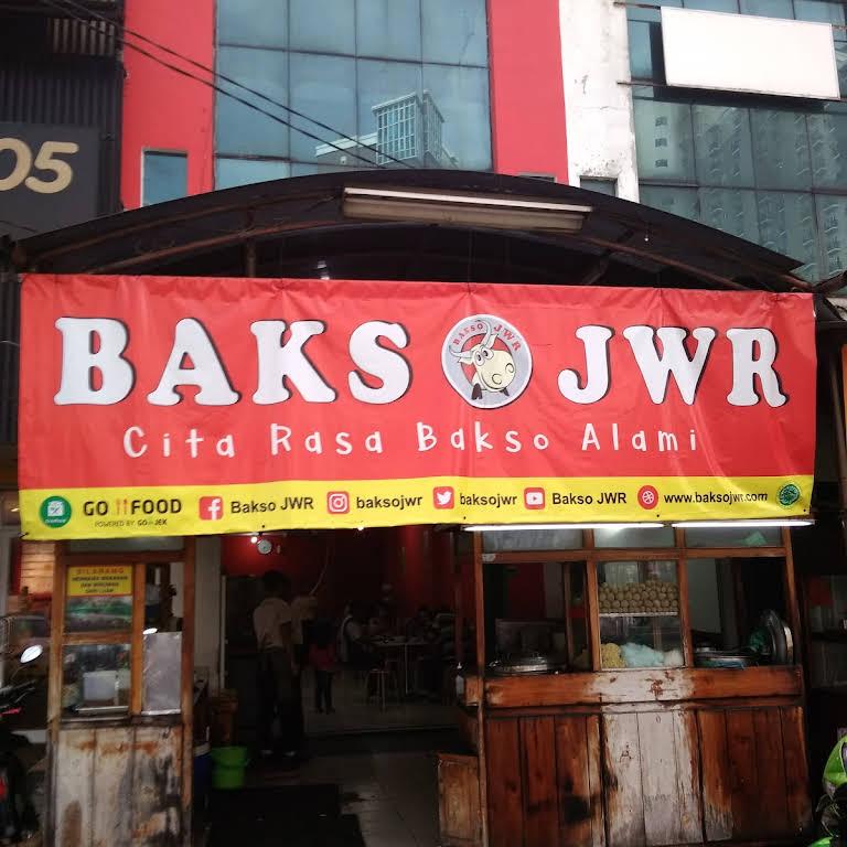 Image result for bakso jawir pesanggrahan