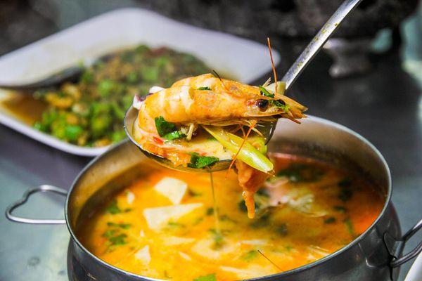 泰味泰國料理