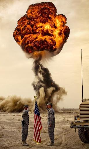 爆発 lwp