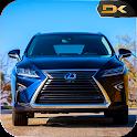 RX-450: Crazy City Drift, Drive and Stunts icon