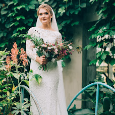 Wedding photographer Yana Levchenko (yanalev). Photo of 06.05.2018