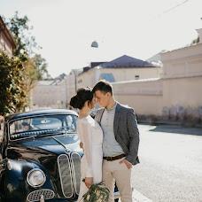 Wedding photographer Mariya Pavlova-Chindina (mariyawed). Photo of 18.11.2018