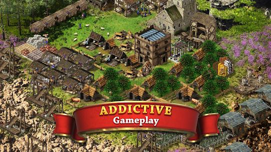 Stronghold Kingdoms: Castle Sim 1