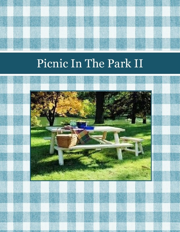 Picnic In The Park II