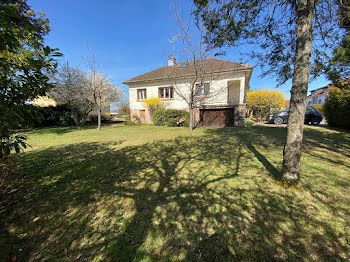 maison à Montbeliard (25)