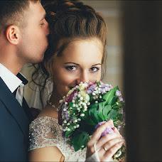 Wedding photographer Denis Barsukov (kisloephoto). Photo of 21.02.2016
