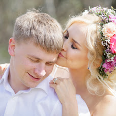 Wedding photographer Tatyana Shemarova (Schemarova). Photo of 07.05.2014