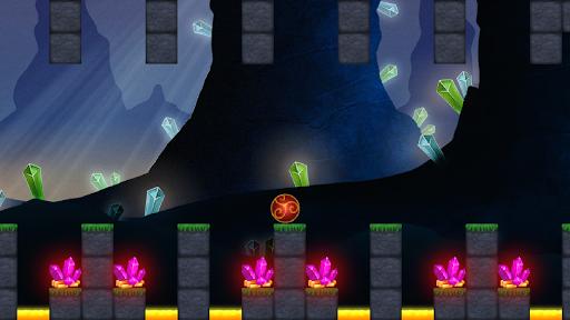 Red Ball 2.0.6 screenshots 4