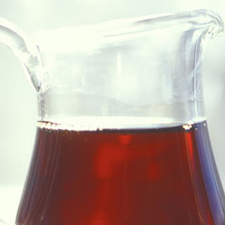 Homemade Brown Sugar Spiced Simple Syrup Recipe