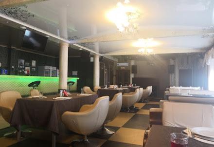 Банкетный зал Кунг-фу Панда на Большой для корпоратива