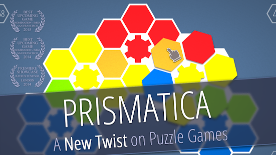 Prismatica- screenshot thumbnail