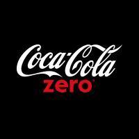 Logo for Coke Zero