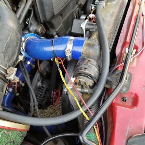 スプリンタートレノ  AE86 SPRINTER TRUENO GT-APEXのカスタム事例画像 ミニハチさんの2018年06月09日12:16の投稿
