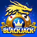 Dragon Ace Casino - Blackjack icon