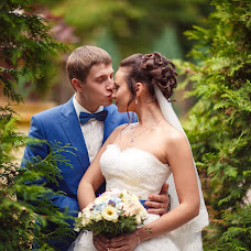 Wedding photographer Vladimir Chernyshov (Chernyshov). Photo of 14.10.2018