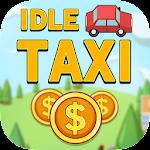 Idle Taxi Icon