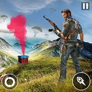 FreeFire Battleground Squad Free Shooting Game2020