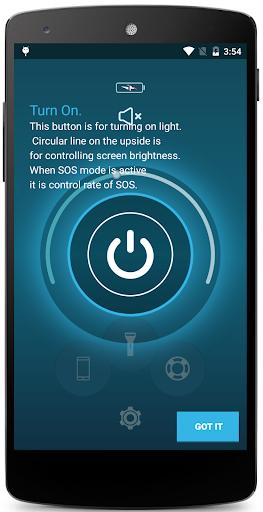 ShakeFlashlight screenshot 7